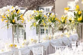 Summer Wedding Decorations Impressive Yellow Wedding Decorations Ideas 70 Grey And Yellow