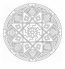 op art coloring pages 182 best mandala coloring pages images on pinterest drawings