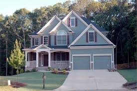 garage plans with porch 2 storey house plans with attached garage homes zone