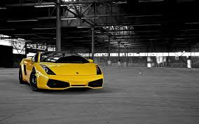 yellow lamborghini yellow lamborghini gallardo wallpaper auto datz