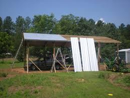 Metal Pole Barns Armour Metals Pole Barns Metal Roofing And Pole Barns