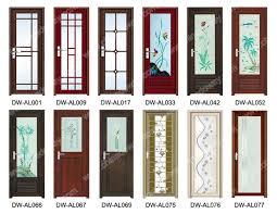 glass door designs bathroom doors design adorable bathroom doors design of goodly