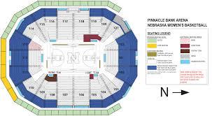 Arena Floor Plan Bank Arena Landing Page Huskers Com Nebraska