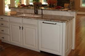 kitchen islands with dishwasher kitchen island with dishwasher decoration hsubili com home depot