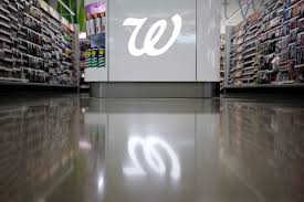 walgreens has to sell more than 500 stores before it acquires rite