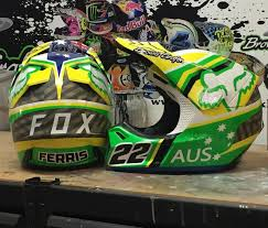 australian motocross gear preview 2017 motocross of nations transmoto