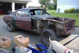 mustang project cars for sale 1967 mustang fastback projects top 10 cars