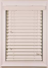 2 faux wood blinds outside mount blinds ideas 2 1 2