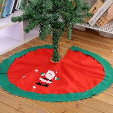 aliexpress buy tree skirt mat floor protector