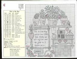 this the day 03 cross stitch country pinterest cross stitch
