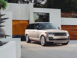 land rover sport 2018 2018 range rover svautobiography delivers new levels of luxury and