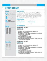 business resume templates 129 best cv images on resume career and resume ideas