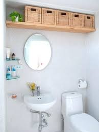 organizing small bathroom storage shelves ideas modern bathroom