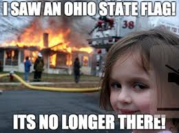 Ohio Meme - ohio state flag gone eurokeks meme stock exchange