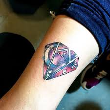 the 25 best diamond tattoo meaning ideas on pinterest meaning