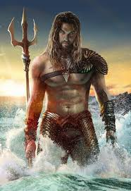 lord poseidon god pictures