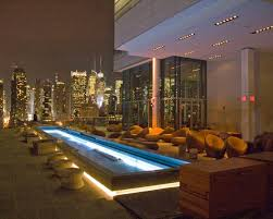The United Nations Dining Room And Rooftop Patio Dining Rooms With A View Hudson River Ground Floor And Outdoor Pool