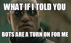 What If I Told You Meme Creator - meme creator what if i told you meme generator at memecreator org