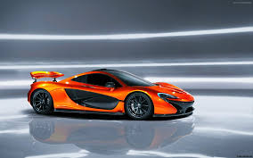 mclaren p1 wallpaper mclaren p1 orange wallpaper