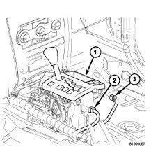 jeep liberty transmission module grand reason my auto stick has stopped working wont shift