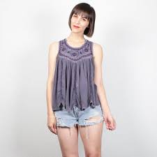 baby doll blouses shop hippie gauze on wanelo