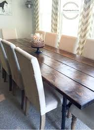 rustic farm table chairs rustic dining table seats 12 goss2014 com