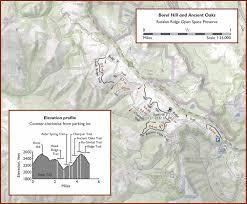 San Francisco Bay Trail Map by Russianridge Jpg