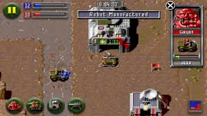 command and conquer android strategic gameplay should be relatively familiar definitely if