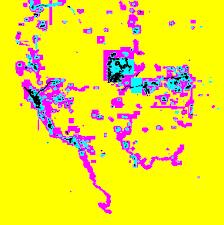 Mexico On Map Log Maps U2013 Hi Stamen