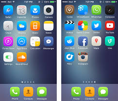 clock themes for android mobile themes android iphone