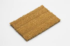 zerbino di cocco zerbino fibra di cocco