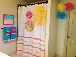 Yellow Curtains Nursery by Nice Pink And White Curtains For Nursery Editeestrela Design