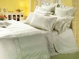 Off White Duvet Cover King Naples 10 Pc Off White Ivory Ultra Luxury Bedding Set