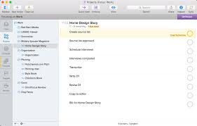 Home Design Story Questions Home Work And Contexts Inside Omnifocus