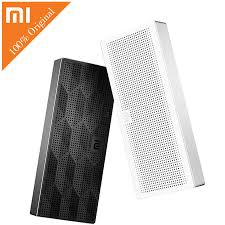aliexpress com buy original xiaomi speaker wireless portable