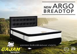 Ranjang Procella bed murah harga bed termurah airland comforta
