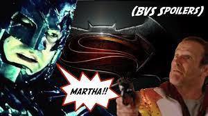 Martha Meme - robin williams reaction to bvs spoilers martha jhf youtube