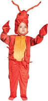 Crab Halloween Costume U003e Boys U003e Babies 3t Crazy Costumes La Casa Los