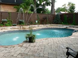 inground swimming pool designs ideas luxury swimming pool amp spa