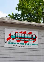 stocum u0027s collision shop auto body repair paint work