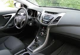 Review 2016 Hyundai Elantra Canadian Auto Review