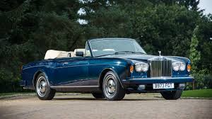 royal rolls royce royal flush princess diana u0027s audi among royal cars up for auction