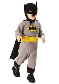 Batman Dark Knight Halloween Costume Infant Batman Costume