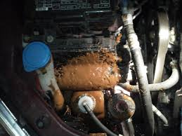 honda pilot overheating 2005 honda pilot the on passanger side canister burning smell