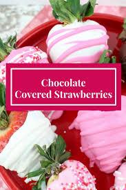 white chocolate dipped strawberries chocolate covered strawberries balancing motherhood