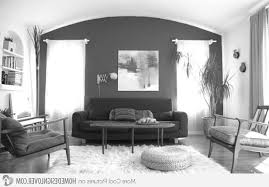easy silver and black living room design on furniture living room