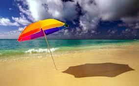 Ll Bean Beach Umbrella by 13 Beautiful Free Beach Wallpapers