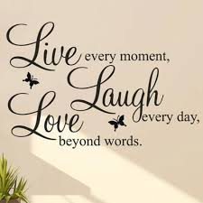 compare prices on live laugh love wall art online shopping buy
