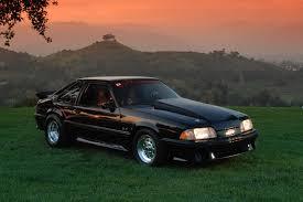 1988 mustang 5 0 horsepower 1988 mustang gt