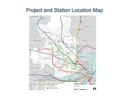 Green Line Mbta Map by Top Policy Issues Us Department Of Transportation